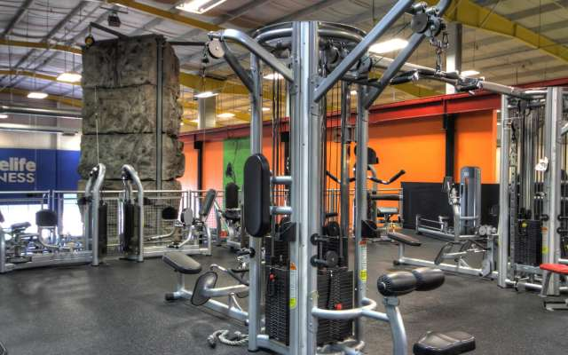 Onelife Fitness Newport News