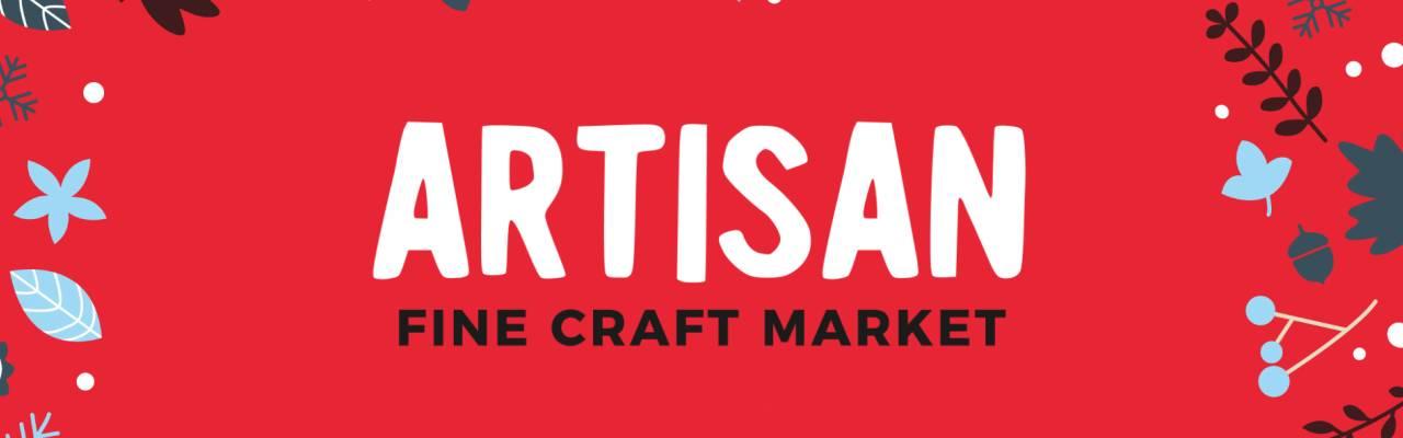 Artisans Fine Craft market