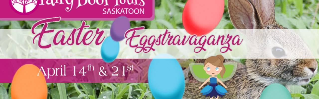 Join us for an Easter Eggstravaganza!