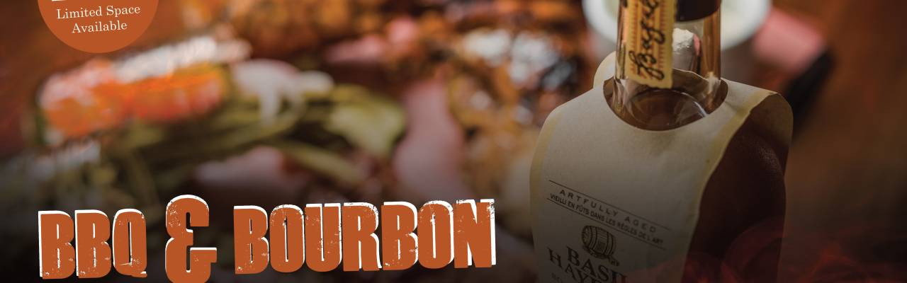 Bourbon and BBQ