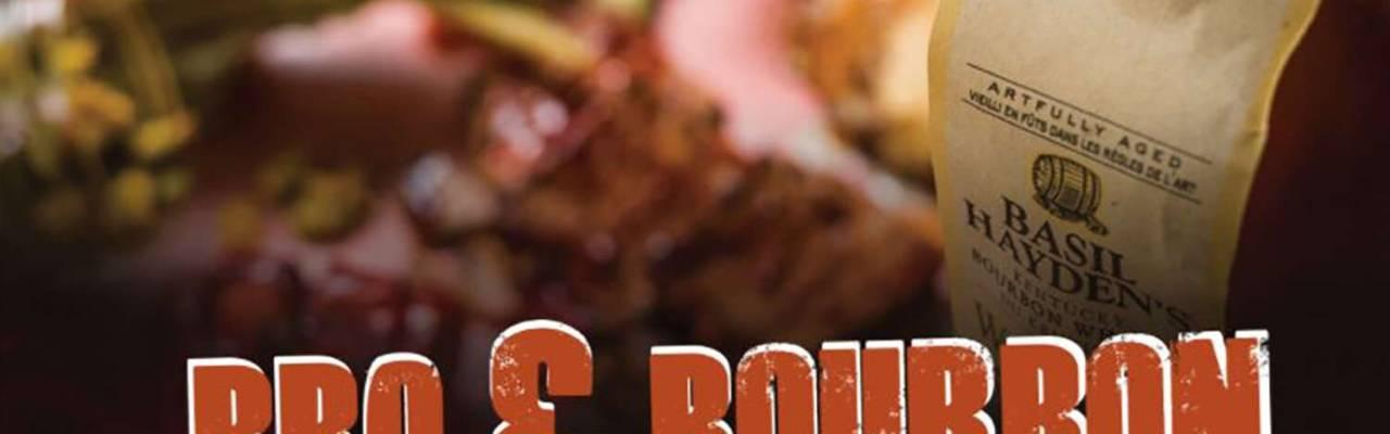 HGI BBQ and Bourbon
