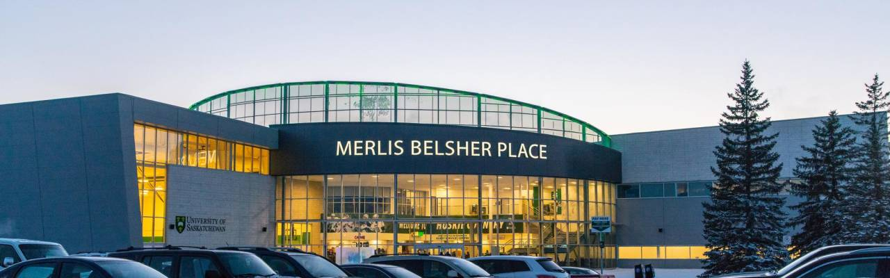 Merlis Belsher Place winter