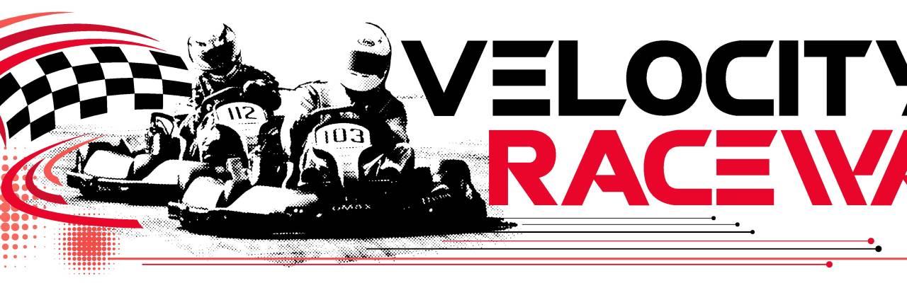 Revamped Go Kart Logo