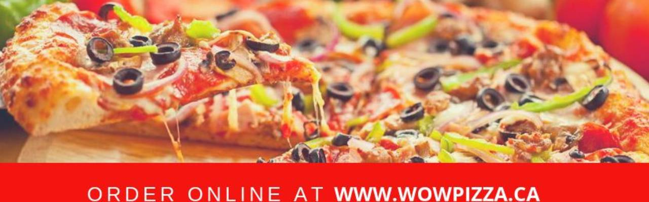 Wow Pizza horizontal