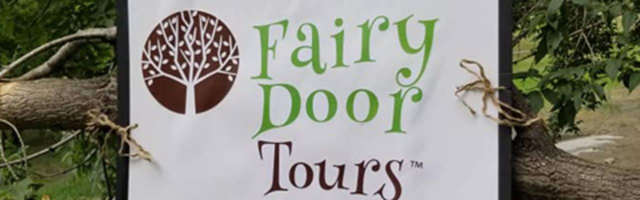Fairy Door Tours Saskatoon