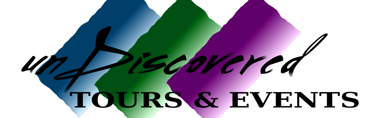unDiscovered Tours and Events