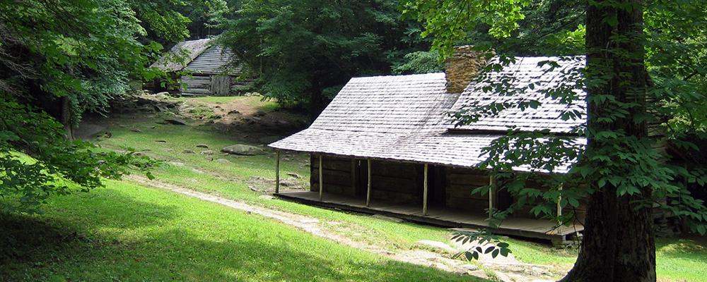 Ogle-cabin
