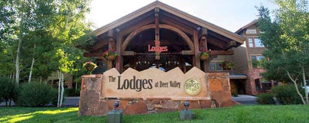 Deer Valley Lodges