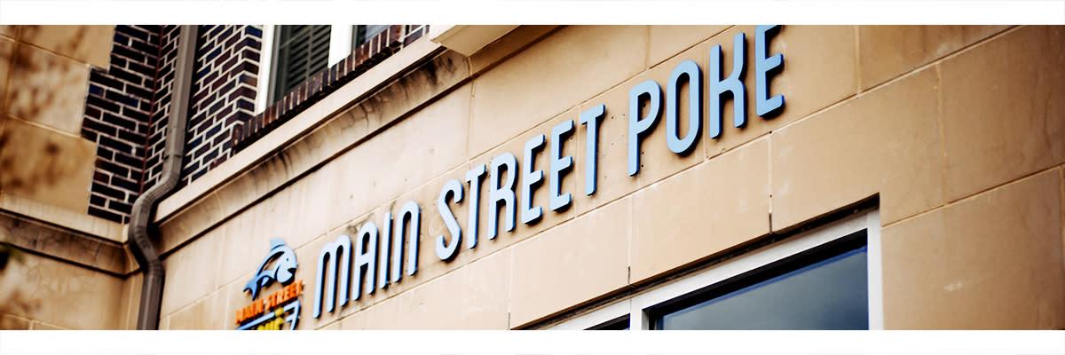 Main Street Poke