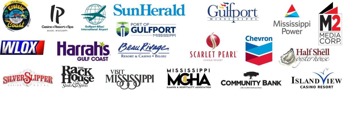 Coastal Mississippi Sponsors