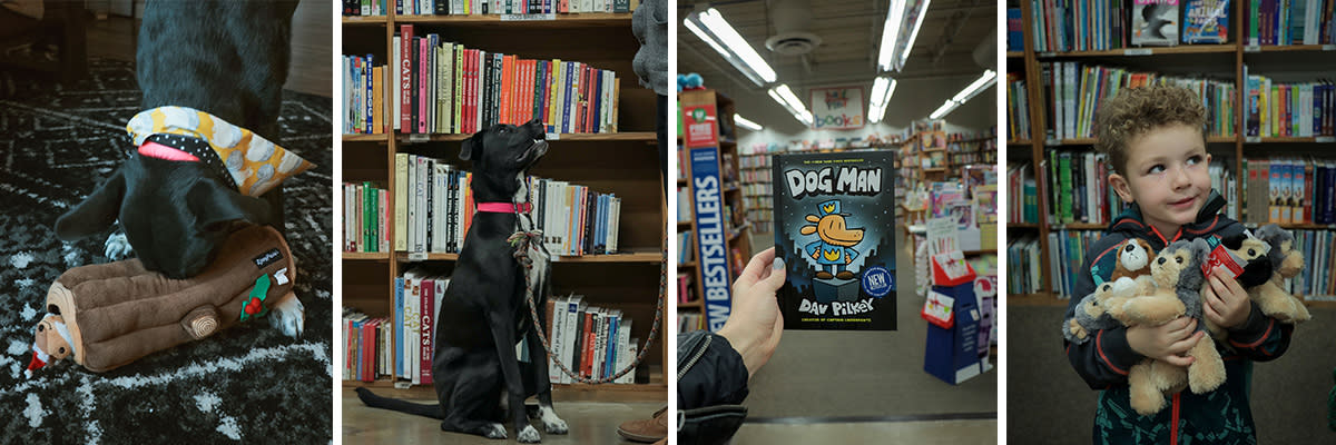 half-price-books-overland-park-dog-friendly