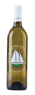Schooner White
