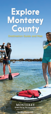 Destination Guide Cover