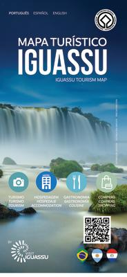 Visitors Guide Cover