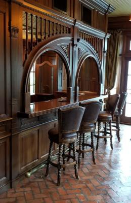 The Della Belle Bar