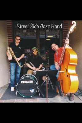 Streetside Jazz Band