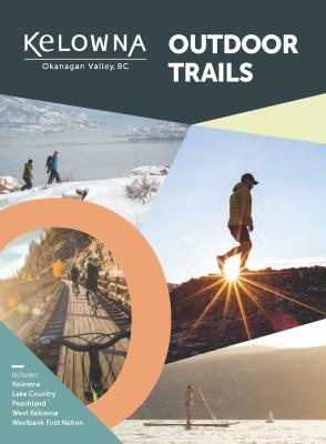 2020 Outdoor Trails Guide Cover