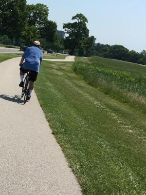 Bike Tours at Valley Forge National Historical Park