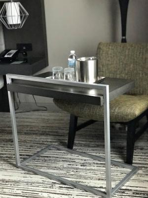 Marriott room desk