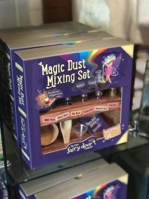 Fairy Dust Mixing Set