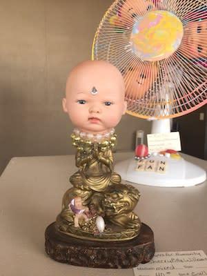 baby monument