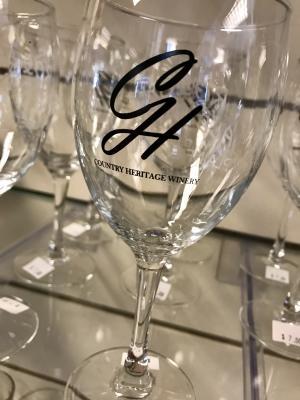 country heritage, wine, winery, wine glass