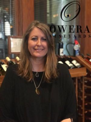 Dawn from Owera Vineyards