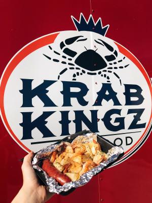 Krab King 2