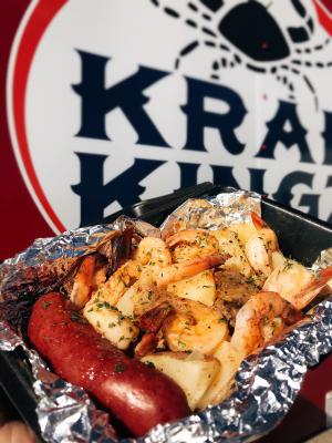 Krab King 3