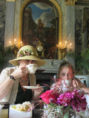 Staatsburgh Tea and Talk Series