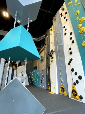 Gravity Lab Climb So iLL