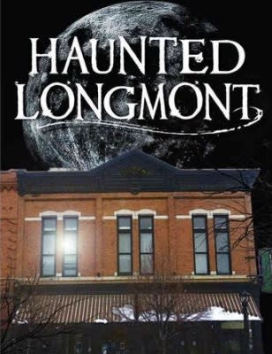 Haunted-Longmont