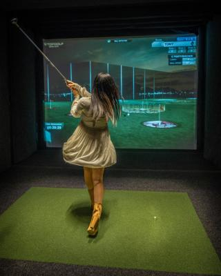 Topgolf Swing Suite Beau Rivage