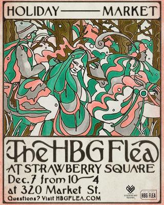 Dec. 2019 HBG Flea