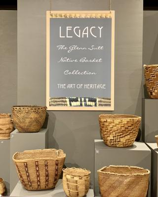 Legacy The art of Heritage at Harbor History Museum