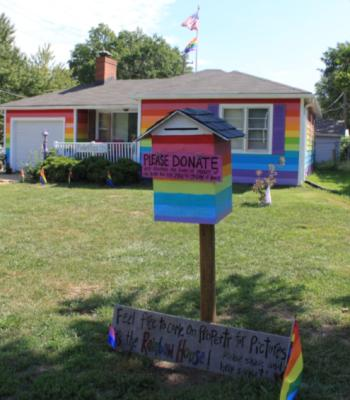 Copy of equality house