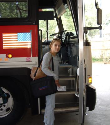 Bus Traveler
