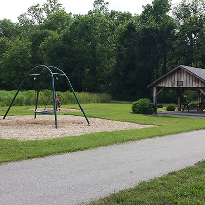 Burkhart Play Equipment