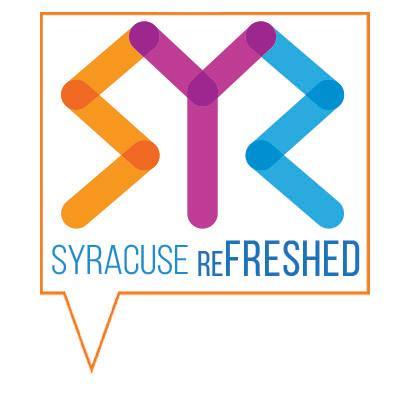 Syracuse Refreshed Logo