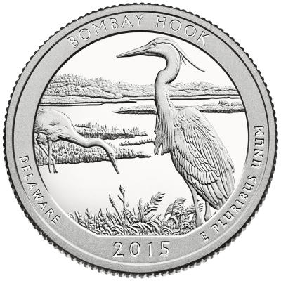 Bombay Hook Quarter