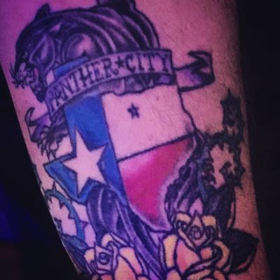 Tattoo 817