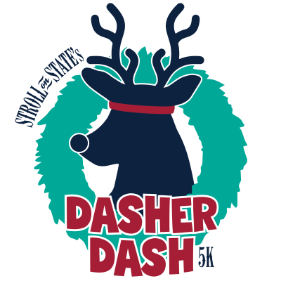 Dasher Dash logo