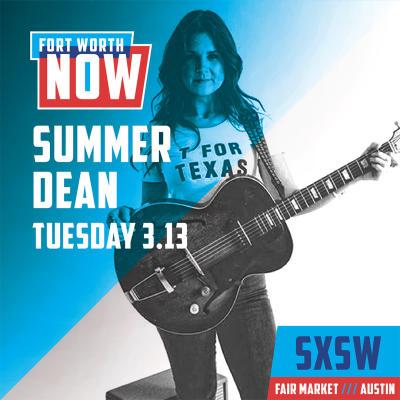 Summer Dean
