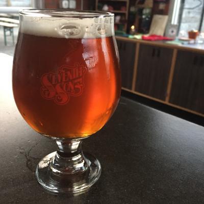 seventh son brewery