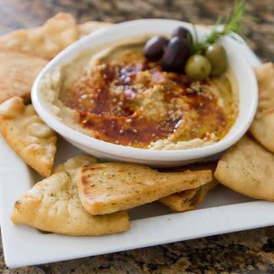 Annata Bistro/Bar Hummus