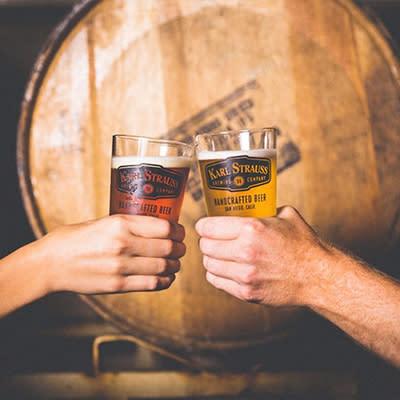 Karl Strauss Brewing Company Temecula, CA