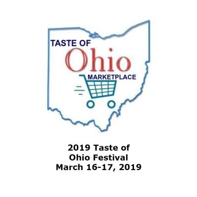 Taste Ohio