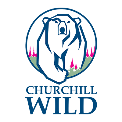 Churchill Wild logo