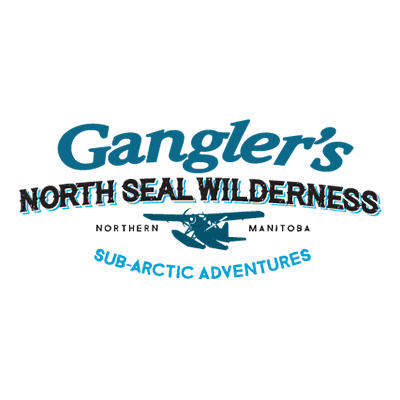Gangler's North Seal Wilderness: Sub-Arctic Adventures logo