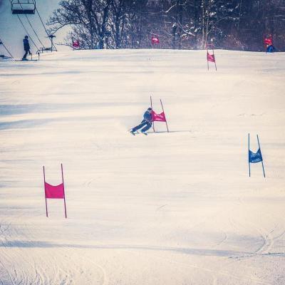 Bristol Mountain Ski